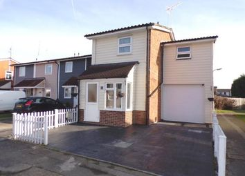 Thumbnail Semi-detached house for sale in Burnt Mills, Basildon, Essex