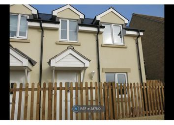 Thumbnail 3 bed semi-detached house to rent in Randwick, Stroud