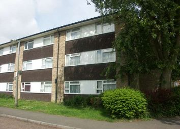 Thumbnail 1 bedroom flat to rent in Waveney, Hemel Hempstead