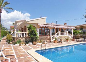Thumbnail 3 bed villa for sale in Poniente, Poniente, Benidorm, Alicante, Valencia, Spain