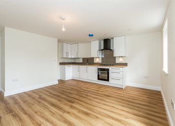 Thumbnail 2 bedroom flat for sale in The Willows, Sycamore Drive, Rendlesham, Woodbridge
