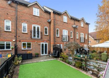 Thumbnail 4 bed terraced house for sale in Greyhound Chase, Singleton, Ashford