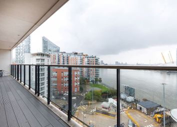 Thumbnail 3 bed flat for sale in Yabsley Street, London