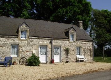 Thumbnail 3 bed property for sale in Plumeliau, Morbihan, France