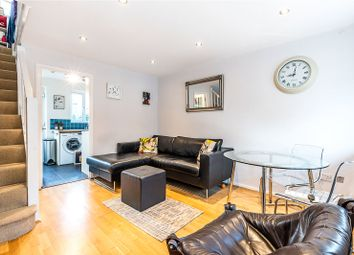 Thumbnail 1 bed terraced house for sale in Brierley Road, London