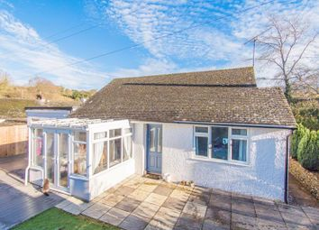 Thumbnail 3 bed detached bungalow for sale in Fore Street, North Tawton