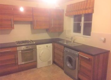 Thumbnail 2 bed town house to rent in Pearwood Close, Goldthorpe