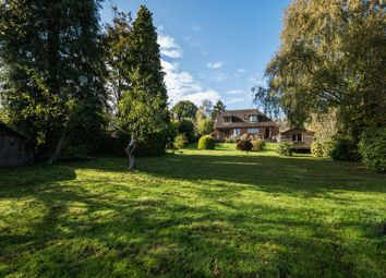 Thumbnail 4 bed detached house for sale in New Road, Penshurst, Tonbridge