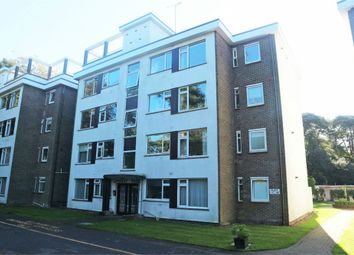 Thumbnail 2 bedroom flat for sale in Lindsay Road, Poole, Dorset
