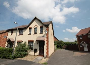 Thumbnail 2 bed property to rent in Fennel Drive, Bradley Stoke, Bristol