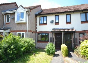 Thumbnail 2 bed terraced house to rent in Grove Place, Sholing, Southampton