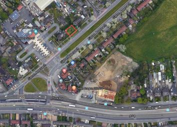 Land for sale in Fire Station Houses, Gipton Approach, Leeds, West Yorkshire LS9