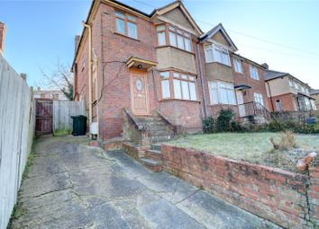 Thumbnail 3 bed semi-detached house for sale in Chairborough Road, High Wycombe, Buckinghamshire