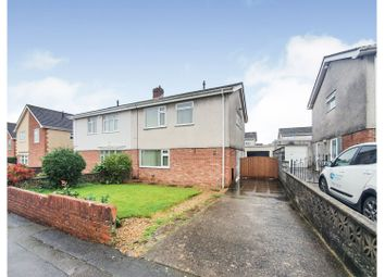 3 bed semi-detached house to rent in Penrhos, Gorseinon, Swansea SA4