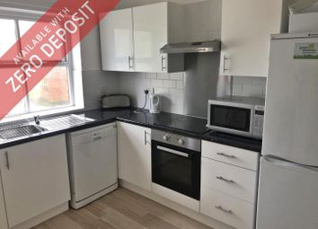 1 bed property to rent in Victoria Road, Fallowfield, Manchester M14