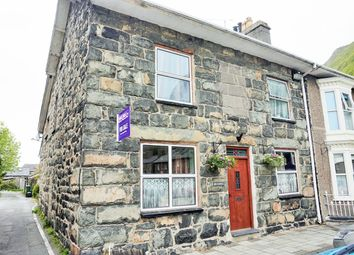 Thumbnail 5 bed semi-detached house for sale in Market Square, Tremadog
