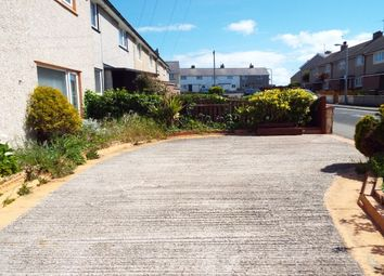 Thumbnail 3 bed terraced house to rent in Marchog, Holyhead