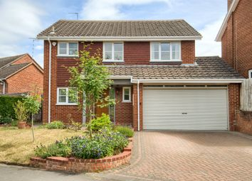 Thumbnail 4 bed detached house for sale in The Blossoms, Station Road, Henley-In-Arden, Warwickshire