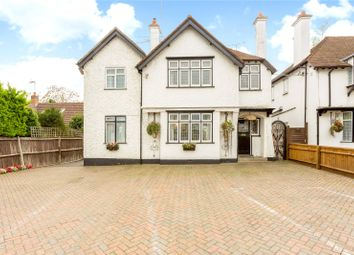 Thumbnail 10 bed detached house for sale in Bath Road, Taplow, Maidenhead