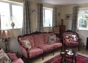 Thumbnail 2 bed flat for sale in Wellwood Glade, Binstead, Isle Of Wight