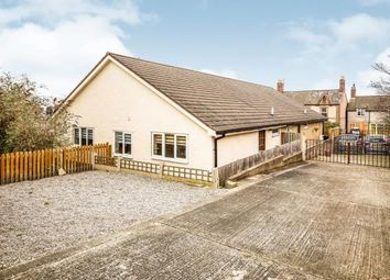 Thumbnail 2 bedroom bungalow for sale in Vale Street, Denbigh, Denbighshire, Na