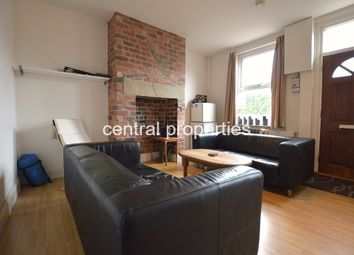 Thumbnail 4 bedroom terraced house to rent in Highbury Road, Meanwood