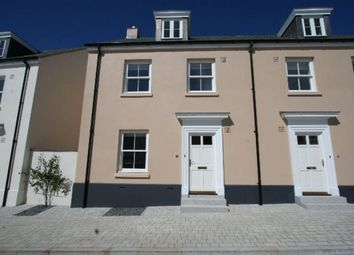 Thumbnail 4 bed property to rent in Stret Caradoc, Newquay