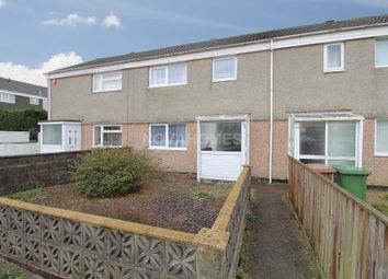 3 bed terraced house for sale in Walkhampton Walk, Plymouth PL6
