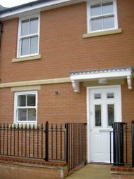Thumbnail 4 bed town house to rent in St. Mary Street, Southampton