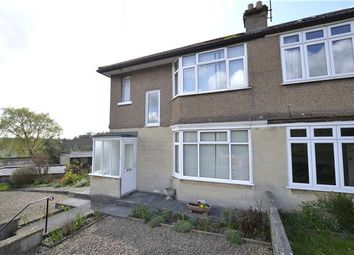 Thumbnail 3 bed semi-detached house for sale in Haviland Grove, Bath