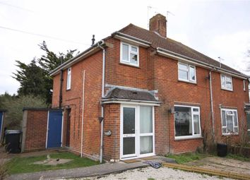 Thumbnail 1 bed flat for sale in Edward Road, Christchurch, Dorset