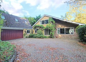 Thumbnail 4 bed property for sale in Horns Drove, Rownhams, Southampton