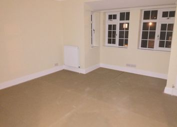 Thumbnail 3 bedroom flat to rent in Aldred Road, West Hampstead