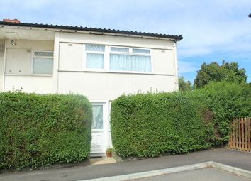 Thumbnail 3 bedroom end terrace house for sale in Stanford Close, Cosham, Portsmouth