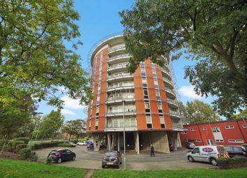 Thumbnail 2 bed flat for sale in Poplar Place, London