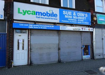 Thumbnail Retail premises to let in 558 Westhorne Avenue, Eltham, London