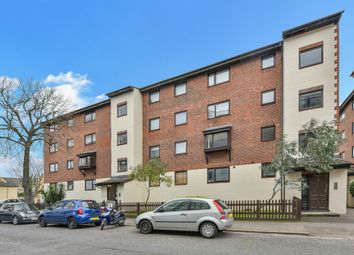 Thumbnail 2 bed flat for sale in Granville Square, London
