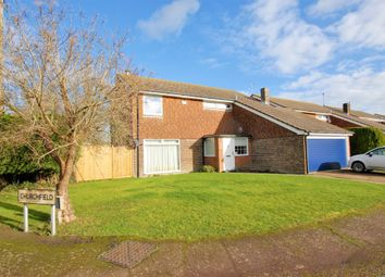 Thumbnail 4 bed detached house for sale in Churchfield, Stanford