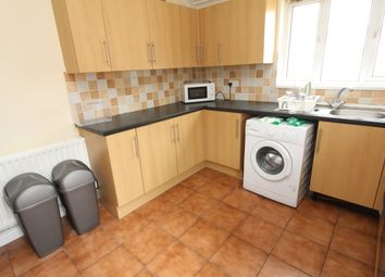 8 bed property to rent in Lisvane Street, Cathays, Cardiff CF24