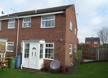 Thumbnail 1 bed property for sale in Ashworth Crescent, North Leverton, Retford