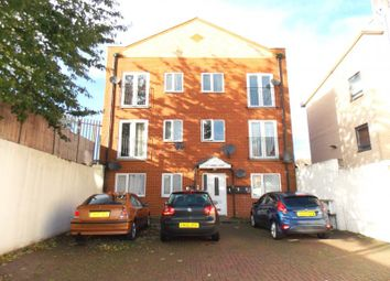 Thumbnail 2 bed flat to rent in Karman Court, Harrow Weald, Harrow