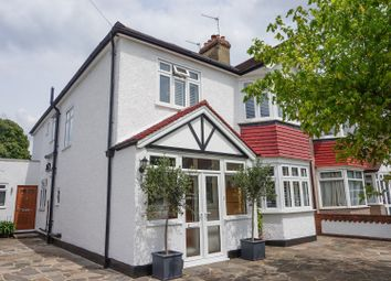 Thumbnail 5 bedroom semi-detached house for sale in Whitmore Road, Beckenham