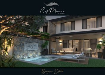 Thumbnail 2 bed villa for sale in Cap Marina, Mauritius