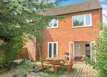 Thumbnail 1 bedroom flat for sale in High Street, Attleborough