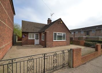 2 bed bungalow to rent in Springfield Green, Chelmsford CM1