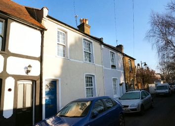 Thumbnail 2 bed terraced house to rent in West Street Lane, Carshalton, Surrey