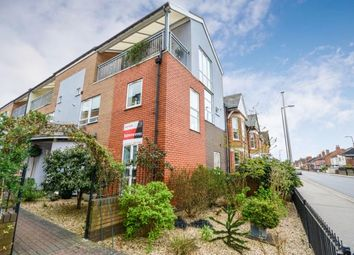 Thumbnail 2 bed end terrace house for sale in Burton Mews, Clarence Street, Lincoln, Lincolnshire