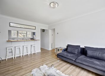 Thumbnail 2 bed flat to rent in Royal Oak Court, London Pitfield Street