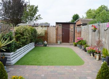 Thumbnail Terraced house for sale in Southend Arterial Road, Romford