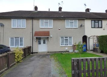 Thumbnail 3 bed terraced house for sale in Langford Road, Mansfield, Nottinghamshire